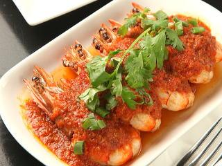 シンガポールのプラナカン料理
