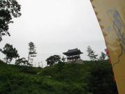 韓国旅行 公州 公山城