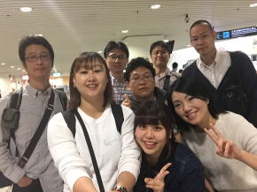 社員旅行マカオから香港へ