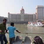 タージマハルホテル(ムンバイ)