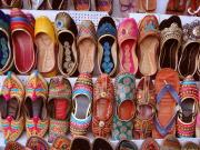 インドで買い物、お土産