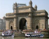 ムンバイおすすめ インド門