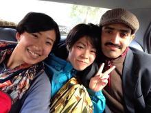 インド卒業旅行体験記