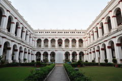 コルカタ Indian Museum Kolkata