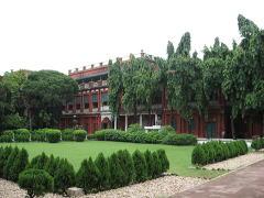 コルカタ タゴールハウス Jorasanko