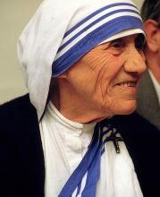 マザーテレサ MotherTeresa