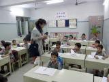 インド学校視察