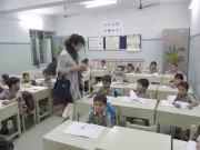 インドのエリート教育視察