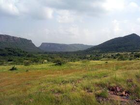 ランタンボール国立公園