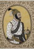 チャトラパティ・シヴァージーの肖像