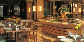 レストラン Bellevue