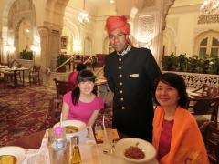 宮殿ホテル体験談