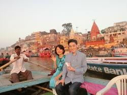 インド家族旅行体験談