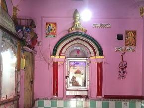 インド旅行ヒンドゥー教寺院