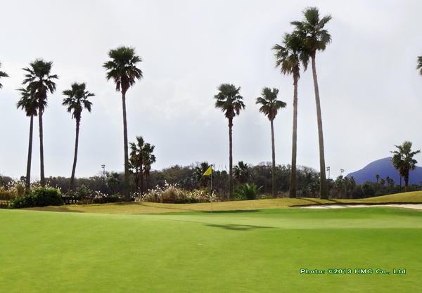 テディバレーゴルフリゾート