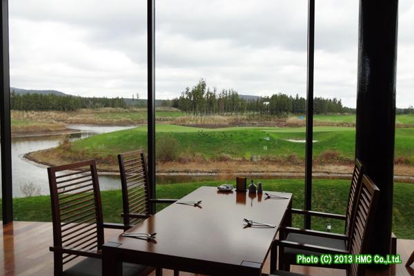 クラシック ゴルフ&リゾート