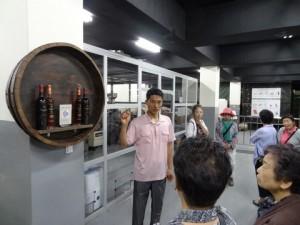五味子ワイン工場