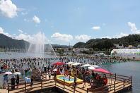 韓国おすすめの夏のお祭り
