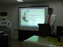 エステ経営のセミナー