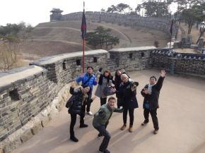 にこまるツアーの韓国旅行