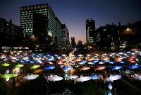 ソウルランタンフェスティバル