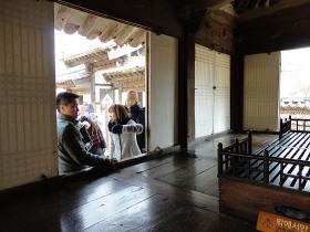 韓国民俗村 両班の家
