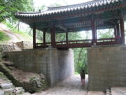 朝鮮時代の南門