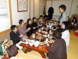 女性経営者 日韓交流会