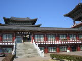 おすすめ済州島観光 薬泉寺
