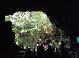 済州島観光 世界遺産 万丈窟