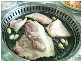 おすすめ済州島グルメ 黒豚料理
