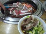 ソウルの牛焼肉 チャドルベキ