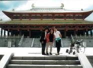 済州島 親子旅行