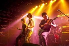 韓国バンド VenEZ