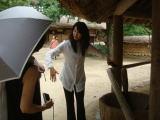 体験記 韓国民俗村