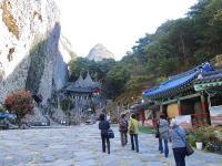 韓国南部へローカルな旅