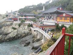 社員旅行 釜山観光