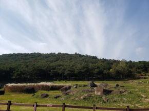 高敞支石墓群