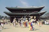 旅行記 熟年夫婦の韓国旅行