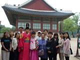 団体旅行 社員旅行 韓国