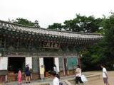 仏国寺 毘盧殿