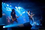 旅行記 韓国で共演ライブ
