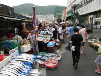韓国旅行 釜山、慶州、海印寺