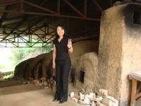利川陶芸の旅 モデルコース