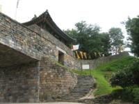 公州観光 百済の首都「熊津」