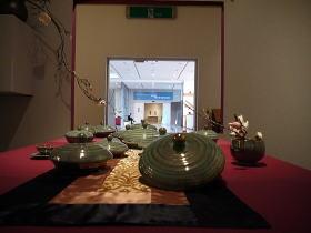利川セラピア 陶磁器作品