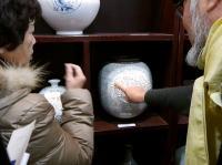 韓国陶磁器の旅