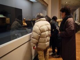 ソウル中央博物館