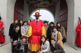 景福宮と衛兵