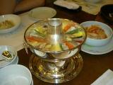 ソウルでグルメ 宮廷料理